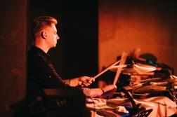 Adam Grzelak. fot. Sky Blue Studio